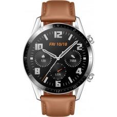 Huawei Watch GT 2 46mm Classic (Pebble Brown)