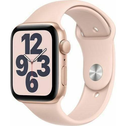 Apple Watch SE Aluminium 44mm (Gold Pink) EU
