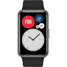 Huawei Watch Fit (Graphite Black) (55025875)