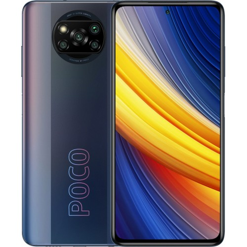 Xiaomi Poco X3 Pro 128GB Phantom Black