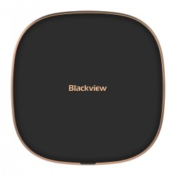 BlackView W1 Wireless Charging Pad Black