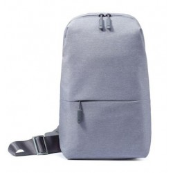 Xiaomi Mi City Sling Bag Light Grey