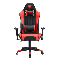 Motospeed G1 Gaming Chair Black-Red