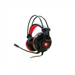 Motospeed H11 Wired Headset +ΔΩΡΟ Motospeed Mousepad P70