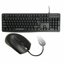Motospeed S102 Keyboard + Mouse Combo