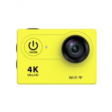 Eken H9R Camera Yellow