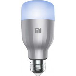 Xiaomi Yeelight Smart LED Bulb (White & Color) Led E27 10W MJDP02YL