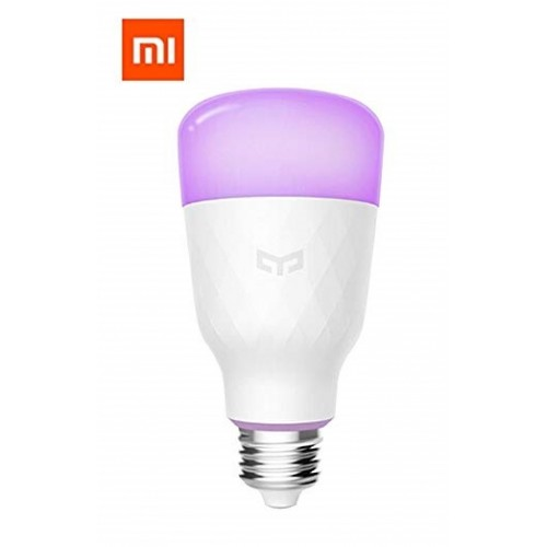 Xiaomi Yeelight Smart LED Bulb (Color) Led E27 10W