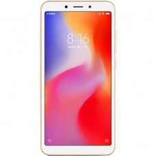 Xiaomi Redmi 6A 2GB/32GB Global Version Gold