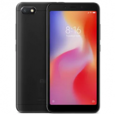 Xiaomi Redmi 6A 2GB/32GB Global Version black
