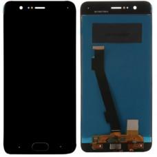 Οθόνη & Μηχανισμός Αφής Xiaomi Mi Note 3 Black