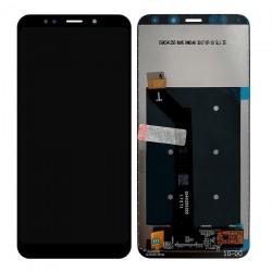 Οθόνη & Μηχανισμός Αφής Xiaomi Redmi 5 Plus Black