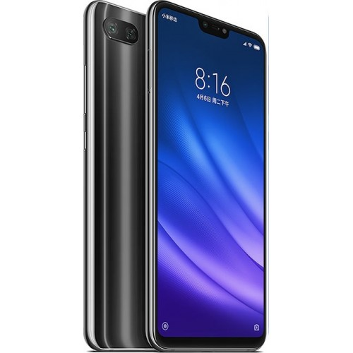 Xiaomi Mi 8 Lite (6GB/128GB) Global VersionΒlack