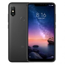 Xiaomi Redmi Note 6 Pro Global Version EU Black
