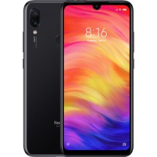 Xiaomi Redmi Note 7 Global Version EU 4GB/128GB Black