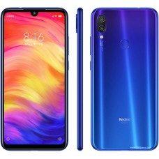 Xiaomi Redmi Note 7 Global Version EU 4GB/128GB Blue