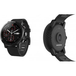 Xiaomi Amazfit 2 Stratos Global Version Black