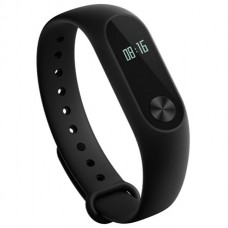 Xiaomi Mi Band 2 EU Global Black