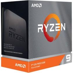 AMD Ryzen 9 3950X Box AM4 (3.500 GHz) 100-100000051WOF