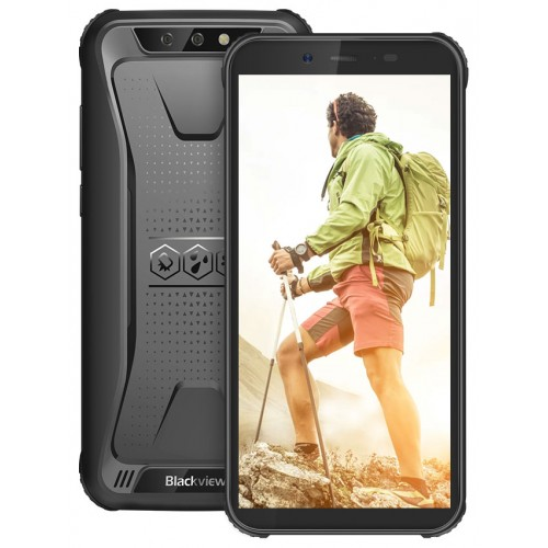 Blackview BV5500 Pro 3GB/16GB Dual SIM Black