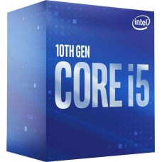 Intel Core i5-10400 processor 2.9 GHz Box 12 MB Smart Cache (BX8070110400)