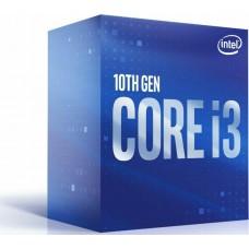 Intel Core i3-10100F processor 3.6 GHz 6 MB Smart Cache (BX8070110100F)