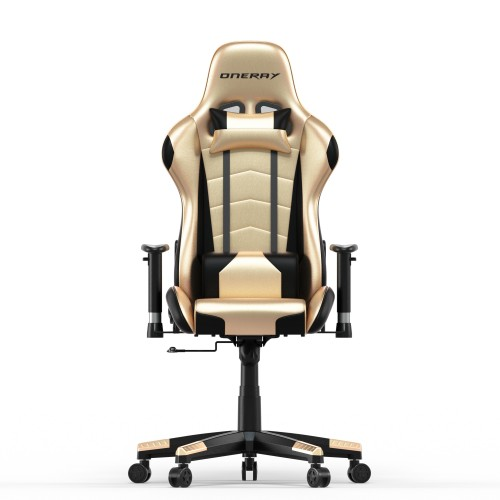 Oneray Gold Chair Gaming (D-0917)