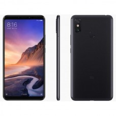 Xiaomi Mi Max 3 (64 GB) EU Global Version Black