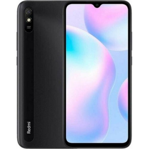 Xiaomi Redmi 9A (32GB) Carbon Grey