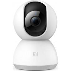 Xiaomi IP Wi-Fi Κάμερα 1080p με Φακό 2.8mm Mi Home Security Camera 360° (1080p)
